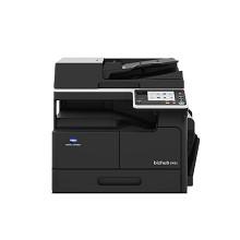 柯尼卡美能达(KONICA MINOLTA)bizhub 246i A3黑白多功能复合机 打印/复印/扫描 支持网络打印 24页/分钟 一年保修