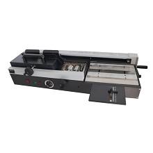 裕佳 YJ5100 胶装机