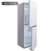 TCL BCD-186WZA50 兩門冰箱 186升容量 定頻 風冷 三級能效 電腦控溫 一年保修