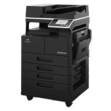 柯尼卡美能达(Konica)Minolta bizhub 266i A3黑白激光多功能一体机 含输稿器+单纸盒