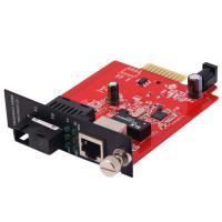 netLINK htb-gs-03/ab 千兆单模单纤光电转换器 20KM A+B端卡式一对