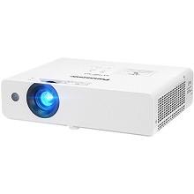 松下(Panasonic)PT-WX3900L 投影仪 商务办公娱乐教学培训 整机 白色