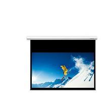 美视(Grandview)200英寸 电动(16:9)遥控电动投影幕 白塑材质