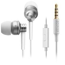 漫步者(EDIFIER)H270P 耳机 高保真立体声手机耳机入耳式可通话 单条 颜色随机