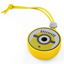 漫步者(EDIFIER)M82 音箱 漫威定制无线便携蓝牙音箱户外旅行迷你小黄人定制版 单个