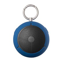漫步者(EDIFIER)M100 音箱 迷你型蓝牙三防户外便携插卡音箱微信支付宝收款扩音器 单个 颜色随机