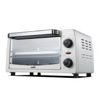 华帝(vatti)KXSY-10GW01 10升机械烤箱 单台 黑色