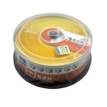 清华同方 CD-R 刻录专用光盘 25片