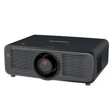 松下(Panasonic)PT-SMZ57C/CL 投影仪 5000流明 超高清(1920*1200)黑色