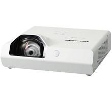 松下(Panasonic)PT-X3271STC 投影仪 3000-3999流明 分辨率1024*768 标清 白色