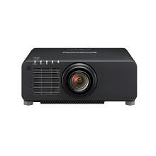 松下(Panasonic)PT-FRZ98C 投影仪 5000流明 分辨率1920*1200 超高清 黑色