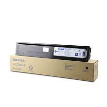 东芝(TOSHIBA)T-FC28C-K 黑色粉盒 适用机型e2330C/2830C/3530C/4520C 单只装