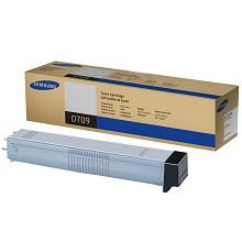 三星(SAMSUNG)MLT-D709S 黑色墨粉盒 25000页打印量 适用机型:SCX-8123ND/8123NA/8128NA 单支装