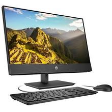 惠普(HP)ProOne 600 G4 21.5寸电脑一体机 i3-8100T 4G 1T Win10 Home 无线蓝牙 三年上门
