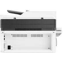惠普(HP)Laser MFP 138pn A4黑白激光多功能一体机 打印/复印/扫描/传真 支持有线网络打印 20页/分钟 手动双面打印 适用耗材:W1110A 一年保修