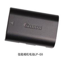 佳能(Canon)LP-E6 相机电池 适用机型:EOS 5DII/5DIII/6D