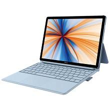 华为(HUAWEI)MateBook E PAK-AL09 12英寸笔记本电脑 高通骁龙850 2.9GHZ八核 8G-DDR3内存 512G固态硬盘 集显 无光驱 DOS系统 两年保修服务 钛金灰色