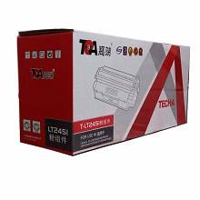 高端(TECH-A)T-LT2451 黑色粉盒 2600页打印量 适用机型:M7605D M7655DHF 2605DN 单支装