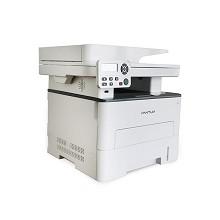 奔图(PANTUM)M7108DW A4黑白激光多功能一体机 打印/复印/扫描 支持无线网络打印 33页/分钟 支持自动双面打印 适用耗材:DL-418/TO-418H/TO-418X 一年保修