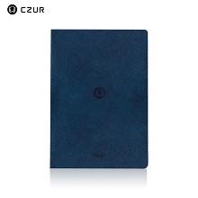 成者科技(CZUR) A4仿皮线装式装订笔记本192页 颜色随机