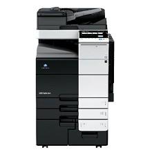 柯尼卡美能达(KONICAMINOLTA)bizhub 958 A3多功能一体机 复印打印彩色扫描 加配托盘