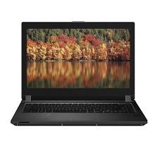 华硕(ASUS)P1440FB814845S2 14英寸笔记本电脑 I3-8145U 4GB 500GB硬盘 2G独立显卡 DVD刻录 LINUX 中标麒麟V7.0 两年质保