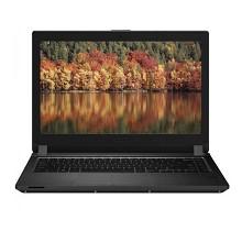 华硕(ASUS)P1440UF825B45S2 14英寸笔记本电脑 I3-8130U 4GB 固态硬盘256GB 2G独立显卡 DVD刻录 LINUX 中标麒麟V7.0 两年质保