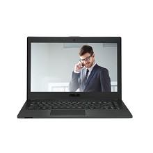 华硕(ASUS)P1440UF825B45S2 14英寸笔记本电脑 i7-7500U 8GB 1T硬盘 固态硬盘256GB 2G独立显卡 DVD刻录 LINUX 深度V15 两年质保