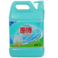 惠博 柠檬型 洗洁精 5KG/桶 4桶/箱