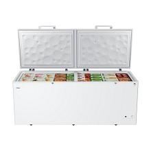 海尔(Haier)BC/BD-630HCZ 冷藏柜 630升 直冷 机械控温 3级能效