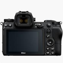 尼康(Nikon)Z6 微單相機 單機身 有效像素2450萬
