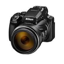 尼康(Nikon)COOLPIX P1000 長焦數碼照相機 有效像素1679萬