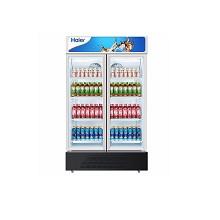 海尔(Haier)SC-650HL 冷藏柜 风冷 机械控温 3级能效 一年质保