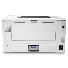 惠普(HP)LaserJet Pro M405d A4黑白激光打印机 usb连接打印 38页/分钟 自动双面打印 适用耗材型号:CF277A/CF277X 一年保修