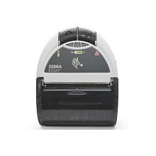 斑马(Zebra)L8D-0HB0C040-00 条码打印机 热敏/热转印 最大打印速度4.16″(105.6mm)三年保修