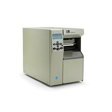 斑马(Zebra)103-819-00000-DW 条码打印机 热敏/热转印 打印速度4.09英寸/102毫米 三年保修