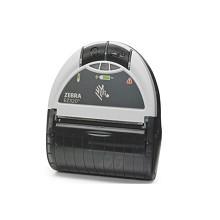 斑马(Zebra)ZR3-0HN0C040-00 条码打印机 热敏/热转印 打印速度4.09 英寸/ 104 毫米 三年保修