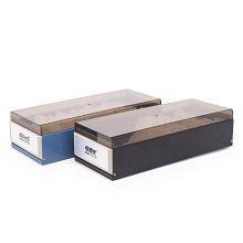 可得优(KW-triO)4401 名片盒 可放400張名片 单个 颜色随机