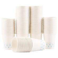 晨光(M&G)ARC92514 加厚型纸杯9盎司 100只/包 单包装