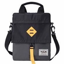 拓蓝(TULN)TL8DA02006 双肩包 拦江男士单肩斜挎包 单个 颜色随机 可定制