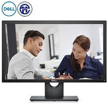 戴尔(DELL)E2418HN 23.8英寸液晶显示器 HDMI/VGA接口 1920x1080分辨率 IPS面板 屏幕比例16:9 三年保修