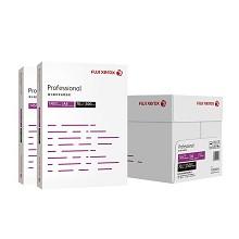 富士施樂(Fuji Xerox)A4 70g 純木漿專業商務紙 500張/包 8包/箱 整箱裝
