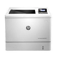 惠普(HP)Color LaserJet Enterprise M553dn A4彩色激光打印机 自动双面打印 白色 3年上门维修