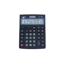 卡西欧(CASIO)GX-12S 计算器 商务办公型 简约 12位数