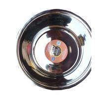 伟仕格 304不锈钢盆 直径28cm 高11.5cm