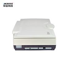 中晶(microtek)XT8080HSPlus A3平板扫描仪 一年质保