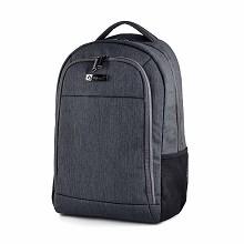 外交官(Diplomat)DS-14052L 双肩背包 单个 灰色