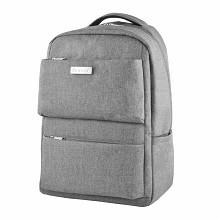 外交官(Diplomat)DS-14051L 双肩背包 单个 灰色