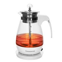 长虹(CHANGHONG)ZCQ-10D10 电水壶 液体加热器煮茶器 单台 白色