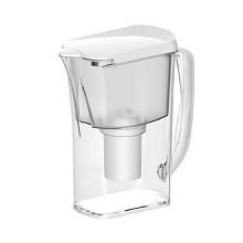 长虹(CHANGHONG)CLT-009 净水器水壶(滤水壶) 单台 白色